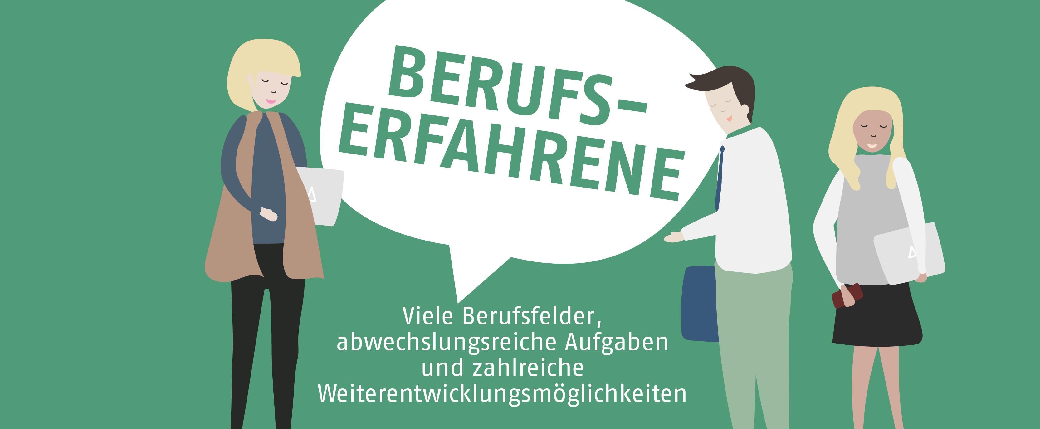 AWO Bezirksverband Ober- und Mittelfranken e. V. - Berufserfahrene
